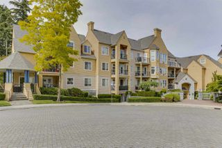 "Photo 4: 201 5555 13A Avenue in Delta: Cliff Drive Condo for sale in ""WINDSOR WOODS"" (Tsawwassen)  : MLS®# R2465619"