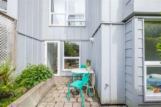 "Photo 17: 209 2891 HASTINGS Street in Vancouver: Hastings Sunrise Condo for sale in ""Park Renfrew"" (Vancouver East)  : MLS®# R2476161"