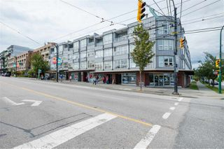 "Photo 19: 209 2891 HASTINGS Street in Vancouver: Hastings Sunrise Condo for sale in ""Park Renfrew"" (Vancouver East)  : MLS®# R2476161"