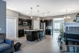 Photo 14: 1160 Kings Heights Road SE: Airdrie Detached for sale : MLS®# A1018568