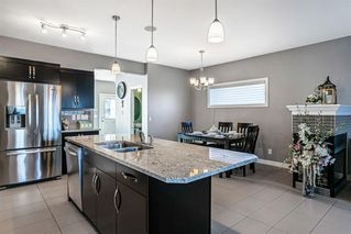 Photo 9: 1160 Kings Heights Road SE: Airdrie Detached for sale : MLS®# A1018568