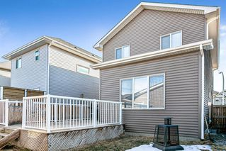 Photo 27: 1160 Kings Heights Road SE: Airdrie Detached for sale : MLS®# A1018568