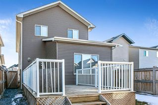Photo 26: 1160 Kings Heights Road SE: Airdrie Detached for sale : MLS®# A1018568