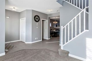 Photo 4: 1160 Kings Heights Road SE: Airdrie Detached for sale : MLS®# A1018568