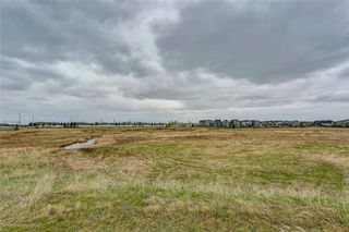 Photo 4: 4 12 SILVER CREEK Boulevard NW: Airdrie Row/Townhouse for sale : MLS®# A1029688