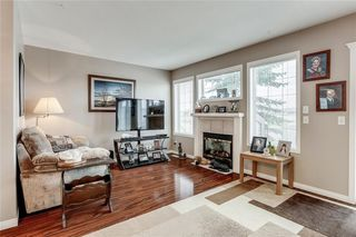 Photo 16: 4 12 SILVER CREEK Boulevard NW: Airdrie Row/Townhouse for sale : MLS®# A1029688