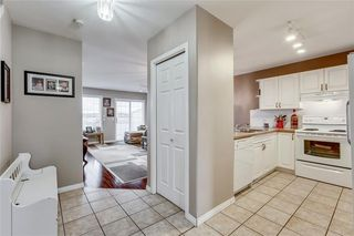 Photo 14: 4 12 SILVER CREEK Boulevard NW: Airdrie Row/Townhouse for sale : MLS®# A1029688