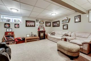 Photo 36: 4 12 SILVER CREEK Boulevard NW: Airdrie Row/Townhouse for sale : MLS®# A1029688