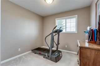 Photo 31: 4 12 SILVER CREEK Boulevard NW: Airdrie Row/Townhouse for sale : MLS®# A1029688