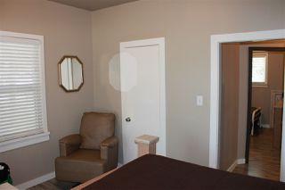 Photo 16: 4305 47 Street: Wetaskiwin House for sale : MLS®# E4212705