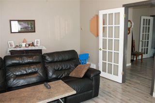 Photo 12: 4305 47 Street: Wetaskiwin House for sale : MLS®# E4212705