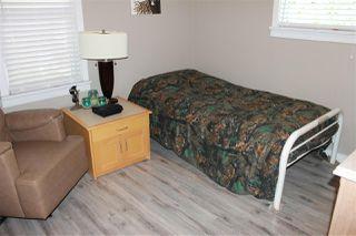Photo 17: 4305 47 Street: Wetaskiwin House for sale : MLS®# E4212705