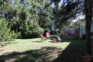 Photo 33: 4305 47 Street: Wetaskiwin House for sale : MLS®# E4212705