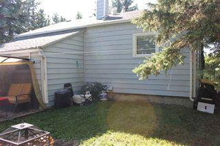 Photo 30: 4305 47 Street: Wetaskiwin House for sale : MLS®# E4212705