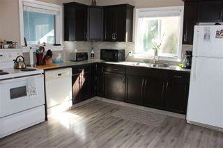 Photo 7: 4305 47 Street: Wetaskiwin House for sale : MLS®# E4212705