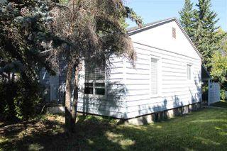 Photo 29: 4305 47 Street: Wetaskiwin House for sale : MLS®# E4212705