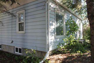 Photo 37: 4305 47 Street: Wetaskiwin House for sale : MLS®# E4212705