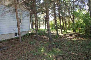 Photo 28: 4305 47 Street: Wetaskiwin House for sale : MLS®# E4212705