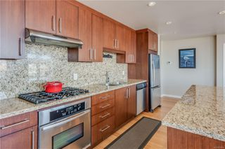 Photo 3: 607 373 Tyee Rd in : VW Victoria West Condo for sale (Victoria West)  : MLS®# 855098