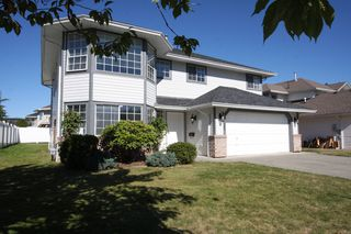 Photo 2: 35435 Lethbridge Drive in Abbotsford: Abbotsford East House for sale : MLS®# R2503747 .