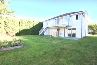 Photo 44: 35435 Lethbridge Drive in Abbotsford: Abbotsford East House for sale : MLS®# R2503747 .