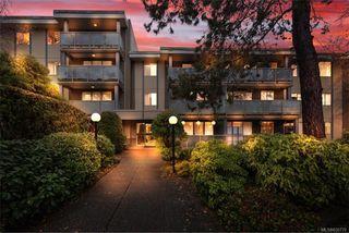 Photo 1: 504 1025 Inverness Rd in : SE Quadra Condo for sale (Saanich East)  : MLS®# 830770