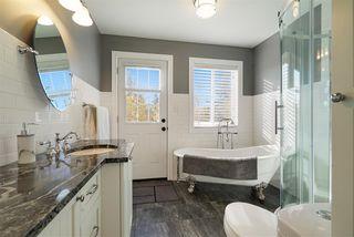 Photo 24: 10837 79 Avenue in Edmonton: Zone 15 House for sale : MLS®# E4217229