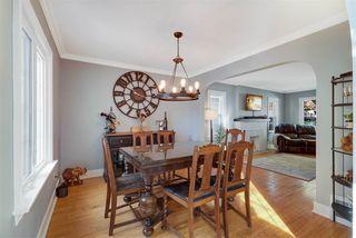 Photo 11: 10837 79 Avenue in Edmonton: Zone 15 House for sale : MLS®# E4217229