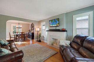 Photo 14: 10837 79 Avenue in Edmonton: Zone 15 House for sale : MLS®# E4217229