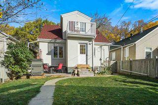 Photo 34: 10837 79 Avenue in Edmonton: Zone 15 House for sale : MLS®# E4217229