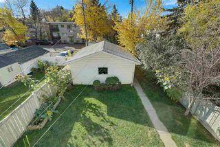 Photo 30: 10837 79 Avenue in Edmonton: Zone 15 House for sale : MLS®# E4217229