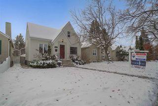 Photo 4: 10837 79 Avenue in Edmonton: Zone 15 House for sale : MLS®# E4217229