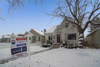 Photo 2: 10837 79 Avenue in Edmonton: Zone 15 House for sale : MLS®# E4217229
