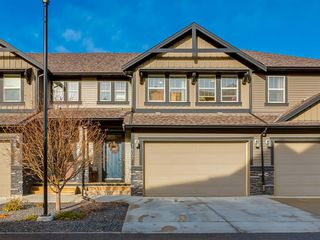 Photo 1: 1602 1086 Williamstown Boulevard NW: Airdrie Row/Townhouse for sale : MLS®# A1047528