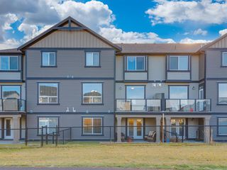 Photo 46: 1602 1086 Williamstown Boulevard NW: Airdrie Row/Townhouse for sale : MLS®# A1047528