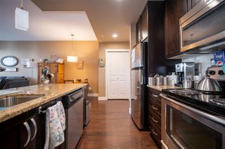 "Photo 5: 319 3192 GLADWIN Road in Abbotsford: Central Abbotsford Condo for sale in ""Brooklyn"" : MLS®# R2515968"