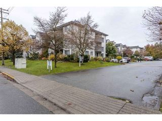 Main Photo: 112 19121 FORD Road in Pitt Meadows: Central Meadows Condo for sale : MLS®# R2519682