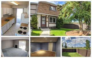 Main Photo: 135 TUDOR Lane in Edmonton: Zone 16 Townhouse for sale : MLS®# E4221954