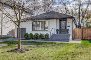 Photo 2: 83 Invermay Avenue in Toronto: Clanton Park House (Bungalow) for sale (Toronto C06)  : MLS®# C5054451