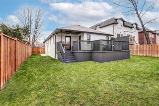 Photo 26: 83 Invermay Avenue in Toronto: Clanton Park House (Bungalow) for sale (Toronto C06)  : MLS®# C5054451