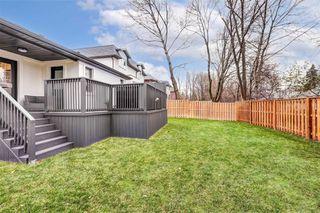 Photo 27: 83 Invermay Avenue in Toronto: Clanton Park House (Bungalow) for sale (Toronto C06)  : MLS®# C5054451
