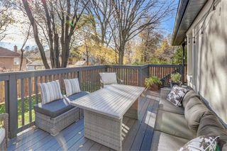 Photo 24: 83 Invermay Avenue in Toronto: Clanton Park House (Bungalow) for sale (Toronto C06)  : MLS®# C5054451