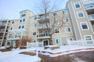 Photo 1: 220 290 Shawville Way SE in Calgary: Shawnessy Apartment for sale : MLS®# A1056416