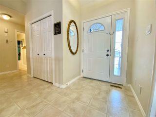 Photo 13: 15 Nordal Close: Wetaskiwin House Half Duplex for sale : MLS®# E4224317