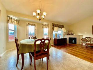 Photo 8: 15 Nordal Close: Wetaskiwin House Half Duplex for sale : MLS®# E4224317