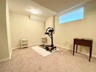 Photo 21: 15 Nordal Close: Wetaskiwin House Half Duplex for sale : MLS®# E4224317