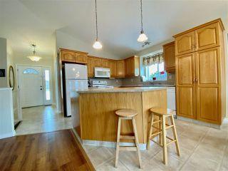 Photo 6: 15 Nordal Close: Wetaskiwin House Half Duplex for sale : MLS®# E4224317