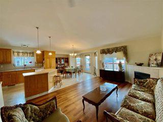 Photo 5: 15 Nordal Close: Wetaskiwin House Half Duplex for sale : MLS®# E4224317