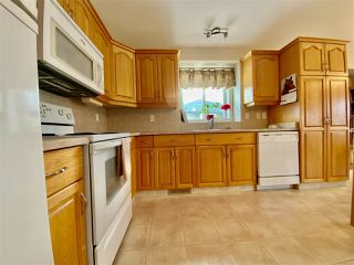 Photo 4: 15 Nordal Close: Wetaskiwin House Half Duplex for sale : MLS®# E4224317