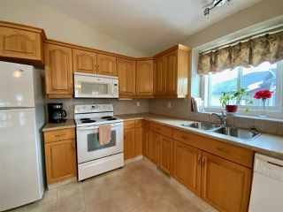 Photo 7: 15 Nordal Close: Wetaskiwin House Half Duplex for sale : MLS®# E4224317